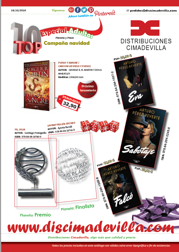 Best seller libros regalar