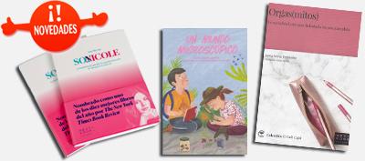 Next Door Publishers libros de ciencia