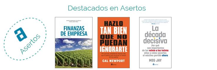 Editorial Asertos