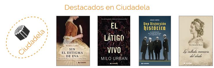 Editorial Ciudadela