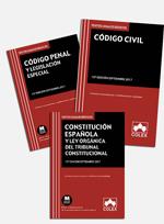 Editorial Colex Colección Textos Legales Básicos