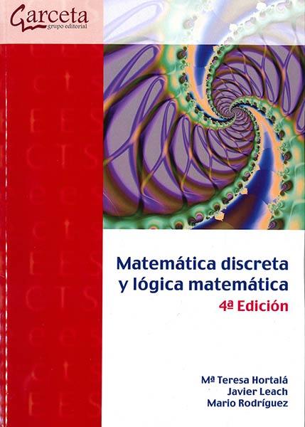 Matematica Discreta Y Logica Matematica 4 Ed Distribuciones