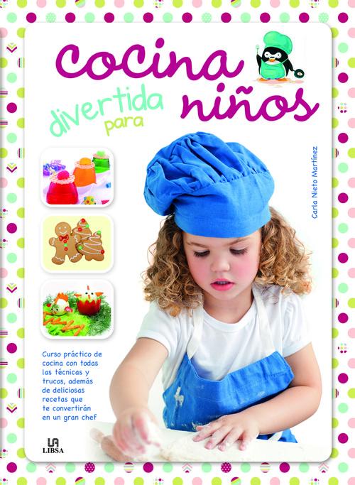 Cocina divertida para ni os for Cocina divertida para ninos