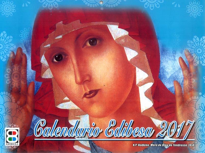 Calendario Mariano.Calendario Mariano 2016 Distribuciones Cimadevilla