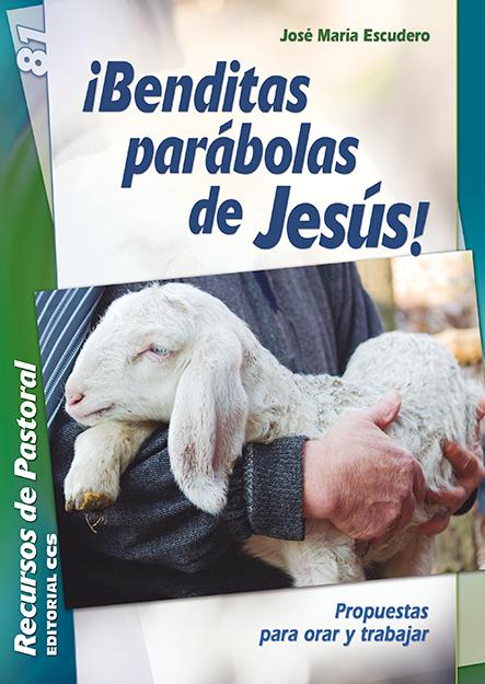 Resultado de imagen de Benditas parábolas de Jesús