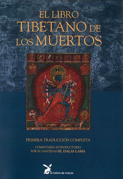 télécharger libro tibetano de los muertos