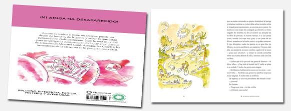 Libros ilustrados infantil