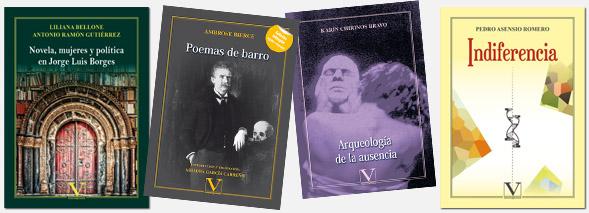 Libros Editorial Verbum