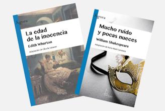 Colección de clásicos de La Mar de Fàcil.