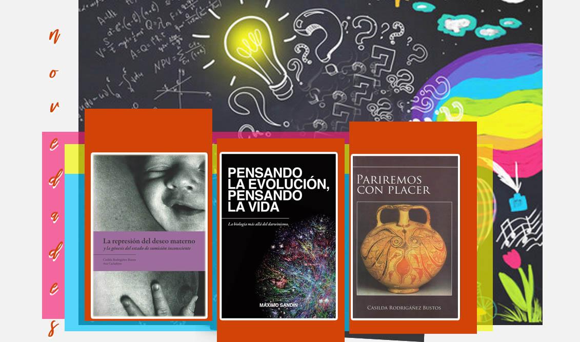 Cauac editorial libros